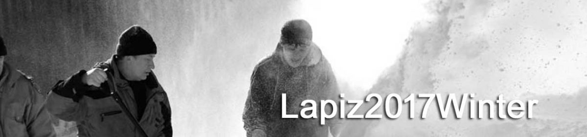 グラフ誌 Lapiz